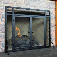 fireplace doors columbus ohio gallery doors design modern