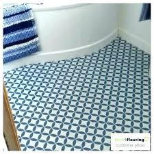 Patterned Linoleum Flooring Adorable Patterned Linoleum Flooring Patterned Vinyl Floor Tiles Floor Tiles