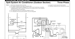 electrical wiring diagrams for air conditioning systems part one Hvac Contactor To Compressor Wiring Diagram electrical wiring diagrams for air conditioning systems part one ~ electrical knowhow Contactor Coil Wiring Diagram