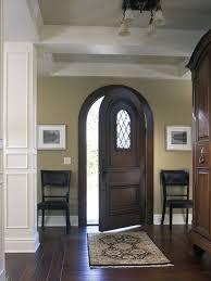 arched front doorArched Front Door Window  Houzz