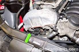 BMW E90 Camshaft Position Sensor Replacement | E91, E92, E93 ...