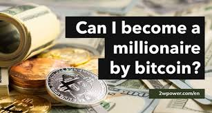 Weekly schedule (april 2021 update) the goal of the black bitcoin billionaire (bbb) club is to be the premiere bitcoin & cryptocurrency education resource on clubhouse. Can I Become A Millionaire By Bitcoin Quora