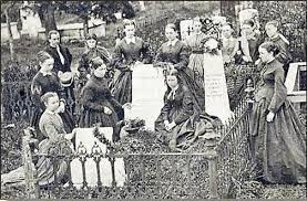 Image result for 1866 –First Memorial Day