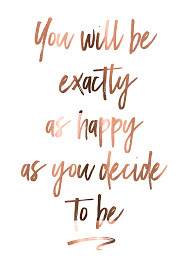 Quotes For Happy Thoughts