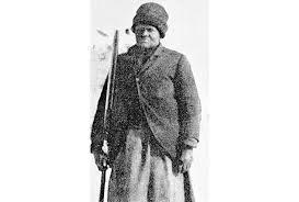 Mary Fields: Montana's Legendary Stagecoach Driver