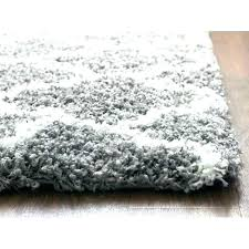 gray area rugs grey rug and white wool 5x7