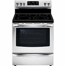 ranges for sale. Electric Range W/ Convection Oven - Stainless Steel Ranges For Sale E