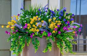 beautiful outdoor fl arrangement