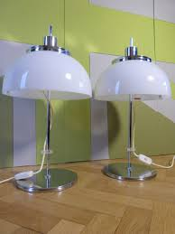 Harvey Guzzini Table Lamp Antiques Atlas A Pair Of Harvey Guzzini Table Lamps 18