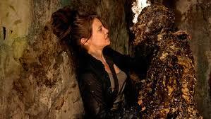 The Walking Dead Maggie