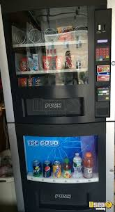 Used Vending Machines Nj Enchanting 4848 Vending RS4848 Combo Vending Machine For Sale In New Jersey