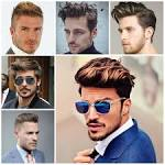 Mens hair color streaks 2017