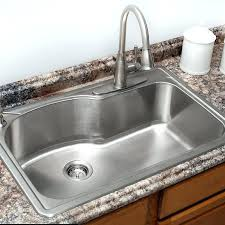 9 deep stainless steel single bowl kitchen sink faucets sinks franke usa frankeusa parts