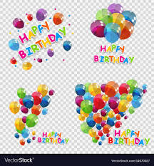 Color Groups For Design Set Bunches And Groups Of Color Glossy Helium