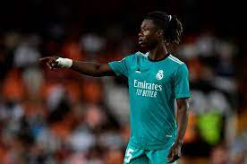 Camavinga reveals his influence on Real Madrid