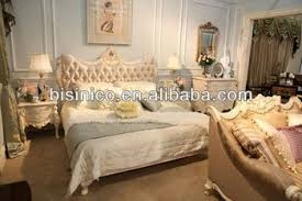 victorian bedroom furniture. Romantic Victorian Bedroom Furniture Set, Antique Royal Queening Bed And Night Stand