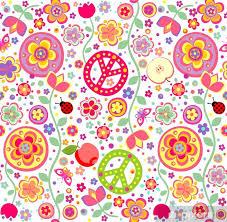 childish hippie wallpaper pixerstick sticker national events