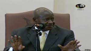 Kim aine february 18, 2016. Uganda Election President Museveni Declared The Winner