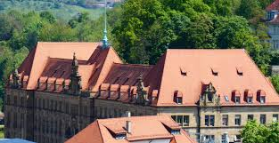 Landgericht Tübingen Startseite
