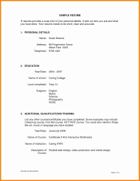 50 Best Of Pastry Chef Resume Resume Templates