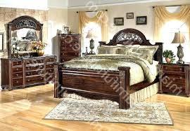 Ashley Furniture Greensburg Bedroom Set Furniture Queen Sleigh Bed ...