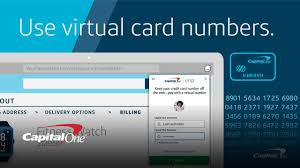 Check spelling or type a new query. What Is A Virtual Card Number Capital One