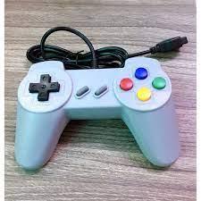 Tay Cầm Máy Chơi Game 4 Nút IB Station 648 trò phiên bản HDMI - Phụ kiện  Gaming Nhãn hàng No Brand