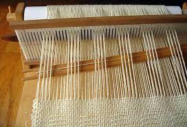 Weaving Loom Patterns Fascinating Woven Shibori On A RigidHeddle Loom Syne Mitchell