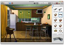 mac os x kitchen design software professional 3d home design