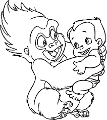 Coloring Download: Baby Bop Coloring Pages Baby Bop Coloring Pages ...