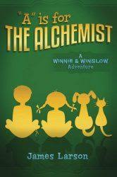 book review blotch book and book reviews book review a is for the alchemist