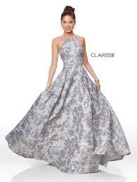 Clarisse 5058 Juniper Dress