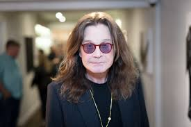 ozzy osbourne underwent hand surgery to treat multiple staph infections it was agony self