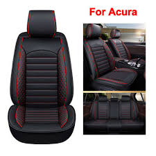 pu leather car seat covers car interior