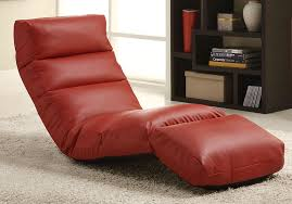 stylish and peaceful floor chair ikea red leather ideas quecasita
