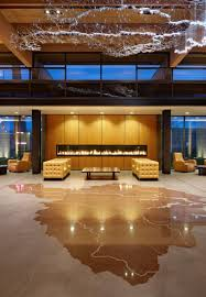green coeur d'alene tribe resort expansion design by mithun