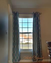 corner curtains hanging curtains
