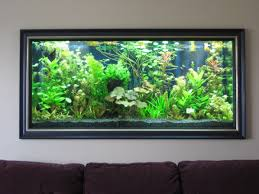 Wall Painting Design For Living Room Living Room Cool Aquarium Wall Painting Design For Living Room