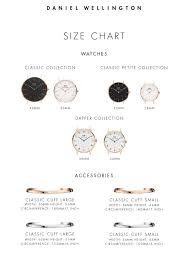 Watch Sizes Chart What Sizes Do Your Watches Come In Frequently Asked Questions