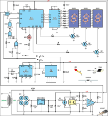 led tv block diagram explanation project led electronics circuit diagram projects the wiring diagram on led tv block diagram explanation project