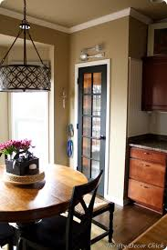 i like this pantry door frosted glass much nicer looking than my kitchen pantry black
