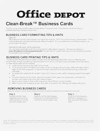 Avery Template Business Cards 8371 Best Of Business Card Template