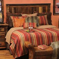 wooded river bandera bedding collection