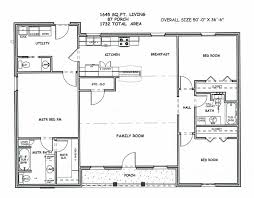 classy design american house designs floor plans 1 home