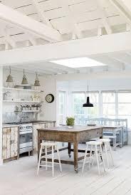 Coastal Kitchen Ideas Uk