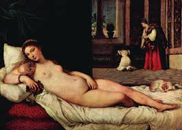 the venus of urbino 5 things to know about the most sensual painting by titian