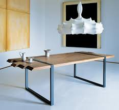 unusual dining room furniture. Cool Dining Table By Zanotta \u2013 Raw Unusual Room Furniture R
