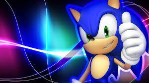 Sonic The Hedgehog Wallpaper For Bedrooms Sonic The Hedgehog Wallpaper Hd A Wallppapers Gallery