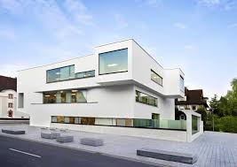 modern architecture buildings. Wonderful Buildings Media Center Modern Building Architecture Design To Buildings F