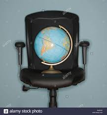 globe office chairs. Globe On Office Chair Chairs D